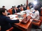 '근로기준법-최저임금법 논의' 환노위 고용노동소위 개최