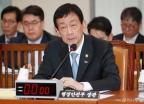 행안위 출석한 진영 장관