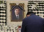조문 이어지는 故 김홍일 전 의원 빈소
