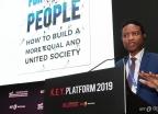 '2019 키플랫폼' 스마터 시티:신 패러다임
