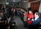 정치·사법개혁특위 봉쇄...자유한국당 총동원