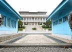 남북 공동선언 1주년 앞둔 판문점