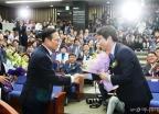 이인영, 민주당 신임 원내대표 선출