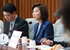 자유한국당 원내대책회의