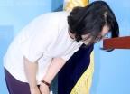 한센병 발언 사과하는 김현아