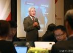 김준 SK이노 사장, 성장전략 발표