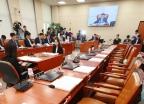 '한국당 빈자리'