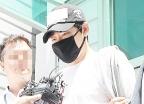 '성폭행 혐의' 심경 밝히는 강지환