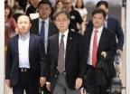 일본 수출규제 대응에 미국 다녀온 김현종