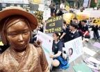 일본군 성노예제 문제해결 위한 정기 수요집회