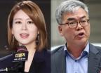 """손정은, MBC 계약직 아나운서 비판에 박훈 """"치졸한 공범자의 자백"""""""