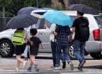 [오늘날씨]전국 흐리고 비…남부 강풍·폭우 주의하세요