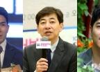 정병국·김성준·강지환... 다 가진 남자들이 도대체 왜?