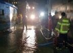 '1000mm 기록적 폭우'…태풍 '다나스' 침수 피해 잇달아