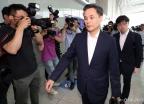 일본 수출규제 논의 WTO에 김승호 전략실장 파견