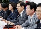 자유한국당 '북핵외교안보특위-국가안보위원회 연석회의'