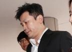 해외원정 도박 및 환치기 혐의 양현석 출석