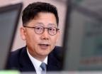 청문회 출석한 김현수 후보자