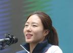 '올림픽 3연승' 이상화, 매달 받는 연금은 얼마?