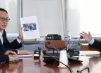 조국 청문회 D-1 법사위 간사 회의
