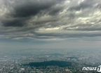 [오늘 날씨]흐린 귀경길…서울·경기 오후 비소식