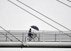 [내일 날씨] 전국 곳곳 비… 낮 최고 30도