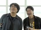 '살인의 추억' 마지막 장면, 송강호가 관객 빤히보는 의미는…