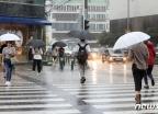 [내일 날씨]태풍 '타파' 영향권…강풍과 많은 비 주의