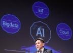 KT, AI 전략 발표
