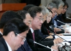 이낙연 총리 '미세먼지 특별대책위원회 회의 주재'