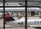 '오버부킹' 델타항공, 한국인 3명 버리고 떠나