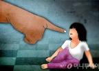 숨진 3살 딸, 온몸에 '멍'…20대 미혼모 긴급체포