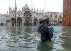 '도시 85%가 물속으로'…이탈리아, 국가비상사태 선포