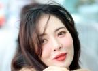 현아 '봄꽃을 닮은 미모'