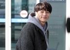 김명수 '시원한 비주얼'
