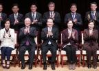 제46대 정세균 신임 국무총리 취임