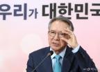 김형오 공천관리위원장 '대규모 물갈이 예고'