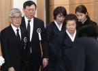 신격호 롯데그룹 명예회장 별세