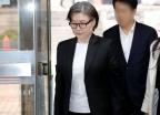 '신격호와 사실혼' 서미경 밤늦게 조문…딸 신유미는 아직