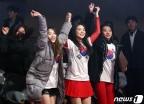 케이팝으로 하나 된 유학생들