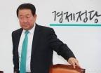 """박주선 """"손학규·안철수, 과거에 집착 말라"""" 일침"""