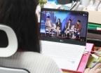 '신종 코로나'에 온라인 대체된 제작발표회