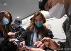 홍콩-마카오발 입국 전수 검역...'코로나19' 자가진단앱 설치