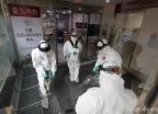 '코로나19' 29번 환자 내원 고대안암병원 응급실 폐쇄