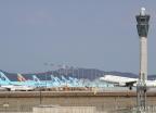 하늘길 막힌 국내 항공업계