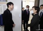 김현미 장관 만난 박재욱 대표