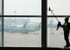 한-일 무비자 입국 중단 '멈춰 선 항공업계'