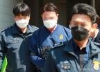 '라임 사태' 첫 구속 기로에 선 신한금투 전 임원