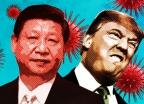 코로나19를 둘러싼 미국과 중국의 신 패권 경쟁