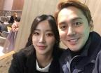 '김상혁과 이혼' 송다예 누구…'얼짱 CEO'